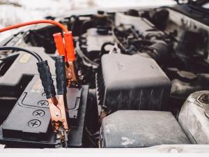 fix dead battery vancouver